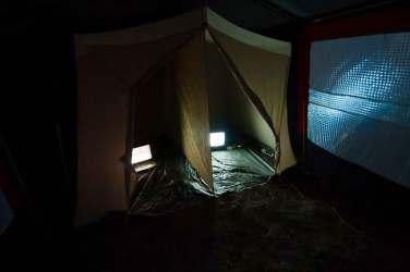 3.) instalace videí ve stanech za tmy