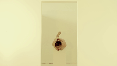 Jakub Jurásek : Ten co se drží za patu, 2011, 1:35 min