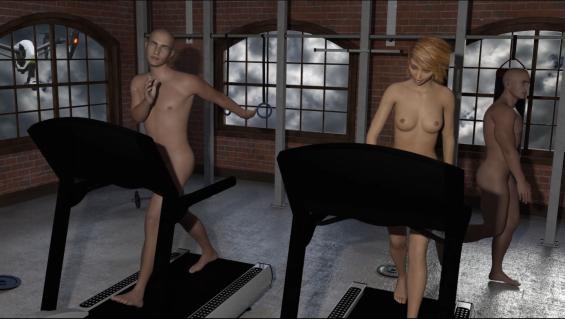 16_Chiasmus_Fedorova_Naked Gym